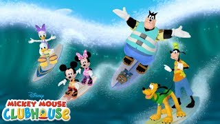 Mousekebunga Music Video | Mickey Mouse Clubhouse | Disney Junior