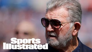 Mike Ditka Attempts To Clarify Remarks On Oppression | SI Wire | Sports Illustrated