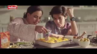 Nayi Soch ke Naye Zaiqe | National Recipe Mixes | National Foods