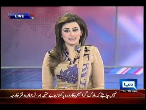 Xxx Mp4 Hot Pakistani News Reporters Dancing And Singing On Set 3gp Sex
