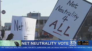FCC Likely To Unravel Net Neutrality Rules
