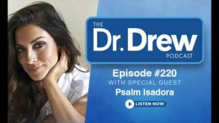 Psalm Isadora on Dr. Drew