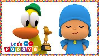 Let's Go Pocoyo! - En el cine [Episodio 43] en HD