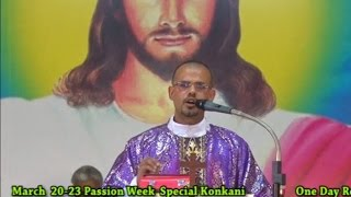 Holy Eucharist Celebrated on 05-03-2016 By Rev.Fr.Mervin oronha SVD At Divine Call Centre,Mulki