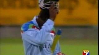 1992 WC final - Pak vs Eng 2-2