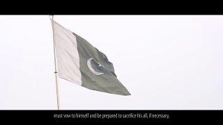 Muhammad Ali Jinnah Speech at Lahore, Pakistan