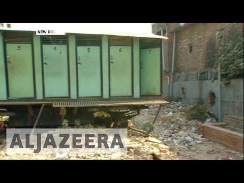Xxx Mp4 India Still Struggling With Shortage Of Toilets 3gp Sex
