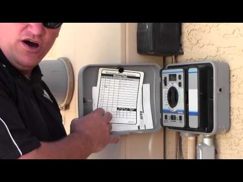 Understanding Your Irrigation System s Controller