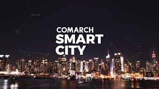 Smart City driven by innovation