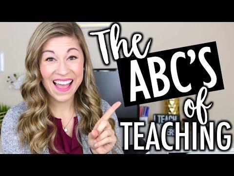 Xxx Mp4 The ABC S Of Teaching Teacher Summer Series Ep 24 3gp Sex
