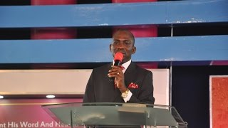 Pastor Paul Enenche The Mind of Christ 1 ICML 2017