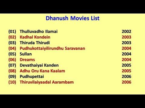 Xxx Mp4 Dhanush Movies List 3gp Sex