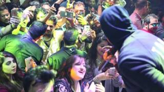 BOHEMIA Live in Dubai (Latest Concert Video) 2016