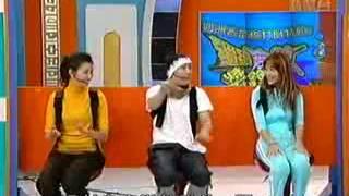 gameshow-dickycheung-mông gia tuệ-lý thể hoa