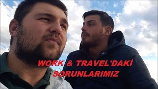 vLog#6 Work And Travel