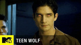 Teen Wolf (Season 5) | A Teen Wolf Rap Recap for the Ages | MTV