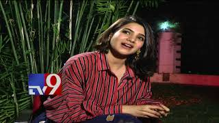 Samantha Akkineni about Ram Charan || Naga Chaitanya || Rangasthalam Interview - TV9