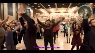 جنجال در فرودگاه مهرآباد تهران