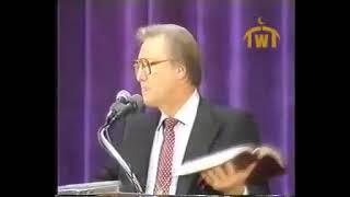 مناظرة الشيخ أحمد ديدات مع القس جيمي سواجارت المناظرة الكبرى