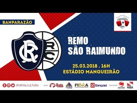 Xxx Mp4 BANPARAZÃO 2018 SEMIFINAL REMO X SÃO RAIMUNDO AO VIVO 3gp Sex