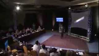 The best public speaker introduction ever