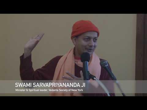 Xxx Mp4 Swami Sarvapriyanandaji Ramana Jayanti Arunachal Ashram Jamaica NY 3gp Sex