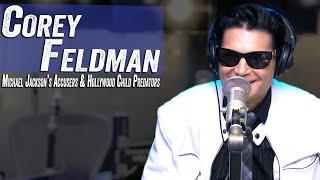 Corey Feldman - Michael Jackson's Accusers & Hollywood Child Predators - Jim Norton & Sam Roberts