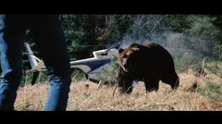 Grizzly - Christopher George, Andrew Prine / film hd(1080p)