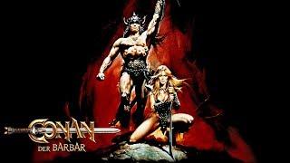 Conan der Barbar 1982 - Trailer HD deutsch