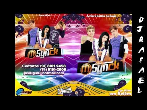 DJ RAFAEL UM POUCO MAIS DE 16 RMX Banda M Synck