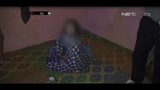 Detik-detik Penggerebekan Tempat Prostitusi di Tengah Sawah - 86