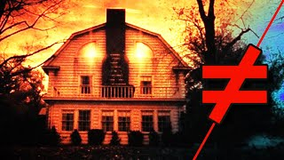 The Amityville Horror - What