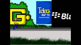 Teleg Commercial By Richenel  & Pende