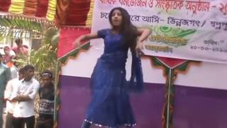 Bangla dance stage show new BD Girls Hot Stage Dance   YouTube
