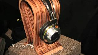 The House of Marley Sizzle Reel from CES 2011
