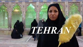 Iran/Tehran (Mausoleum of Ayatollah Khomeini1) Part 18