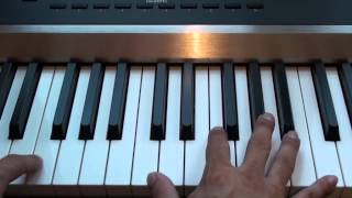 All Of Me Piano Tutorial - John Legend - How to play