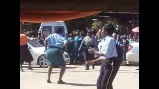 POLICE BAND  BATAI MUNHU