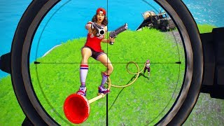 WATCH OUT! - Fortnite Fails & Epic Wins #43 (Fortnite Funny Moments)