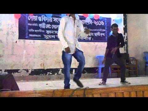 bangladeshi wedding dance