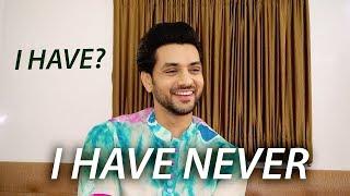 "Shakti Arora plays ""Never Have I Ever""   Silsila Badalte Rishton Ka"