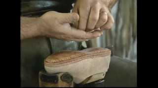 Exploring Historic America with Brady Kress - Old Sturbridge Village Shoe Making