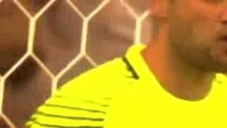 Polonia 3 vs 5 portugal Penaltis com relato antena 1
