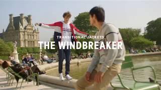 The Windbreaker