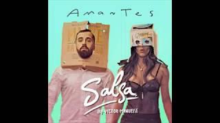 Amantes - (Versión Salsa)