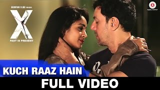 Kuch Raaz Hain - Full Video | X: Past is Present | Radhika Apte, Huma Qureshi & Rajat Kapoor