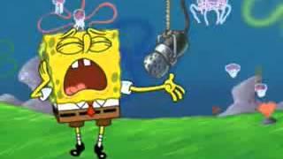 Superfunny Spongebob Birthday Song-Happy Birthday By Spongebob