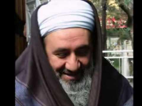 Seyyid Fevzeddin El Bilvanis k.s. Şah ı Zaman