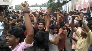 Anjaan Suriya Fans Kottayam D C