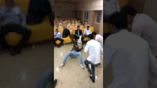 Nagin dance